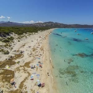 """Le spiagge più belle della Corsica: """"il dito"""", les Agriates e la Balagne"""