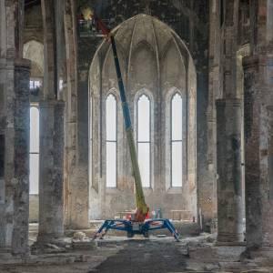 La rinascita di San Francesco del Prato, capolavoro gotico nel cuore di Parma