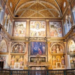San Maurizio al Monastero Maggiore, il successo dei Volontari Touring