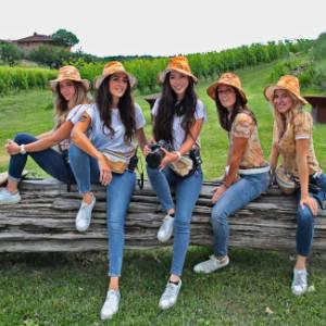 Donnavventura 2020, la terza puntata: dalla Toscana alla riviera romagnola, passando per San Marino
