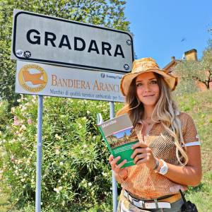 Donnavventura 2020, la quarta puntata: spiagge e castelli tra la Romagna e le Marche