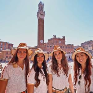 Donnavventura 2020, la nona puntata: da Siena a Urbino passando per la Romagna