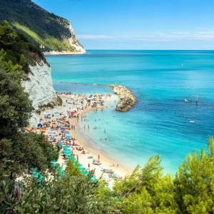 Qual è il mare più bello di Marche e Abruzzo?