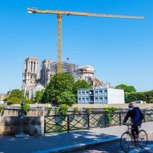 Parigi: le novità e i progetti per Notre-Dame, a due anni dall'incendio