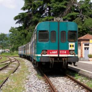"""Il 2020 sarà """"l'Anno del treno turistico"""""""