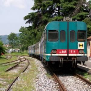 Treni turistici e ferrovie locali: un webinar sulla mobilità dolce