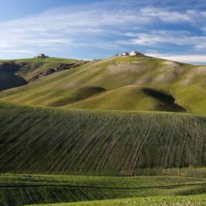Una legge d'iniziativa popolare per arrestare il consumo di suolo