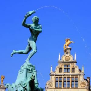 Itinerario nelle Fiandre, per scoprire Mechelen e Anversa