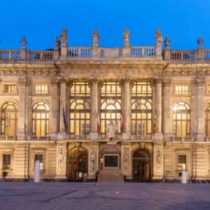 """Anche i Musei Reali di Torino diventano un luogo """"Aperti per Voi"""""""