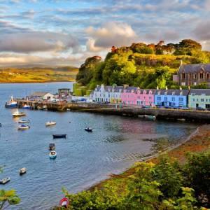 Dieci cose da fare in Scozia