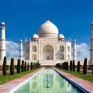 Un viaggio speciale in India? Parti con noi!