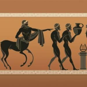 Si parla di Grecia e di miti dell'Egeo al Punto Touring di Milano