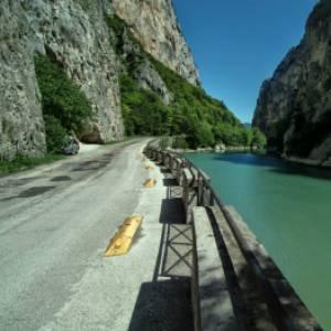 """In camper da Fano a Urbino, nelle Marche. Tra l'""""altro"""" Adriatico e i tesori del Montefeltro"""