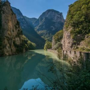 Itinerario nelle Marche, alla scoperta della doc Bianchello del Metauro