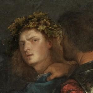 """""""Il Bravo"""", capolavoro giovanile di Tiziano, in mostra alle Gallerie dell'Accademia di Venezia"""
