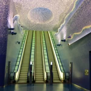 A Napoli il World Tunnel Congress fa il punto sulle costruzioni in sotterraneo