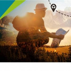 Cosa significa viaggiare in modo sostenibile? Raccontalo in un video