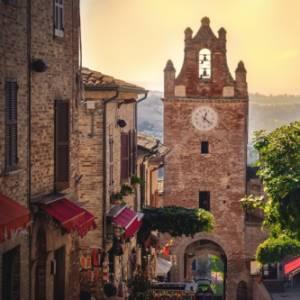Un premio per valorizzare i piccoli Comuni italiani