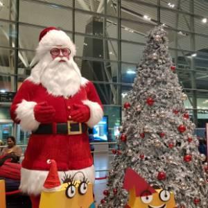 Un Natale sereno con ParkVia