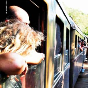 Riparte il treno storico dell'Irpinia, nella giornata delle Ferrovie delle Meraviglie