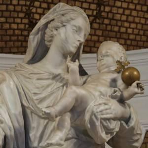 La cappella Manin a Udine: un gioiello dell'arte barocca aperto grazie ai Volontari Touring