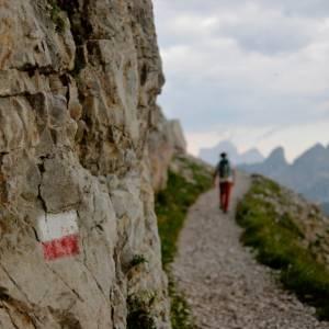 Sentiero Italia: tutte le novità