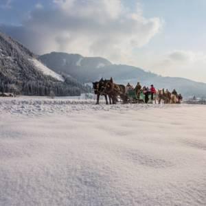 Salisburghese: la regione perfetta per una vacanza invernale