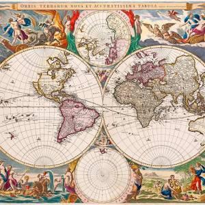 Cartina Mondo Touring.La Rinascita Degli Atlanti Dodici Titoli Da Non Perdere Tra Mappe E Bandiere