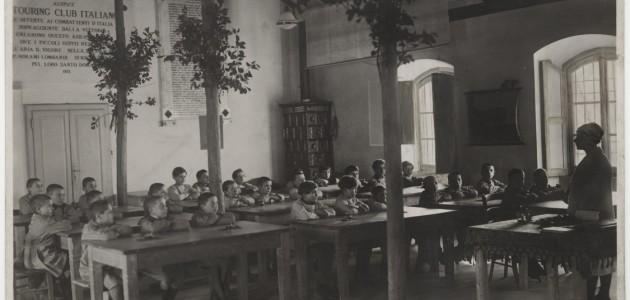 La storia del Villaggio Alpino Tci nelle foto del nostro Archivio