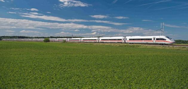 Bici sui treni ad alta velocità: in Germania si può fare. E in Italia?