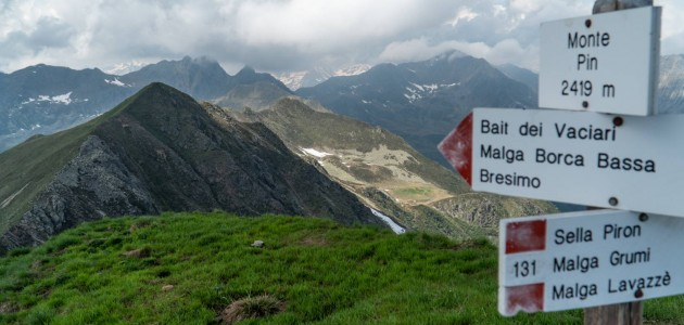 Va' Sentiero, capitolo 6. Le straordinarie montagne del Trentino Alto Adige