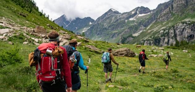 Va' Sentiero, capitolo 11. Il nord del Piemonte, alla scoperta di Ossola e Valsesia