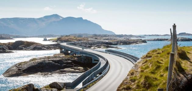 Le strade più belle di Finlandia, Svezia e Norvegia
