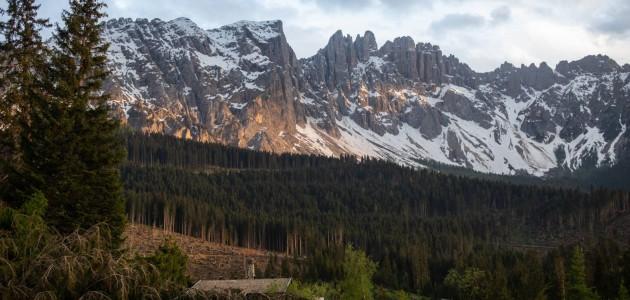 Va' Sentiero, capitolo 5. Sulle Dolomiti, tra Veneto e Trentino Alto Adige