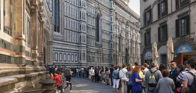 Firenze, la nuova mappa della cultura contro il turismo di massa