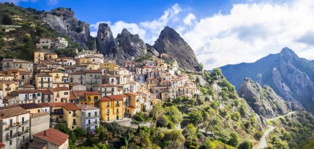 Cinque nuovi borghi Bandiera arancione in tutta Italia