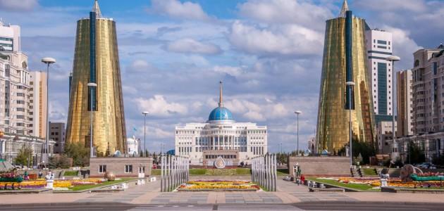 "Nursultan, il Kazakistan ha una ""nuova"" capitale"