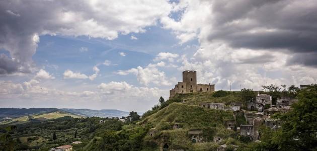 In Basilicata, un progetto di Airbnb per salvare dallo spopolamento il borgo di Grottole