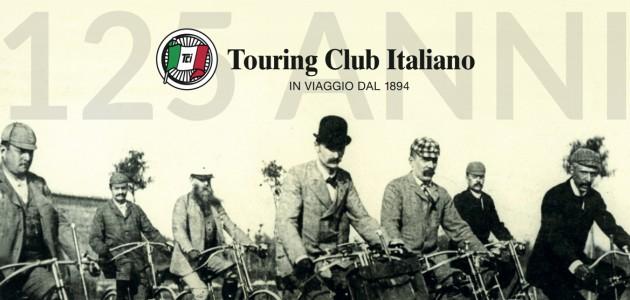 Il Touring compie 125 anni: eventi da Milano a Napoli