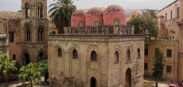 Che cosa succede a Palermo, Capitale italiana della cultura 2018