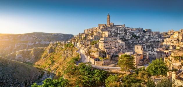 Matera 2019: gli eventi della Capitale europea della cultura