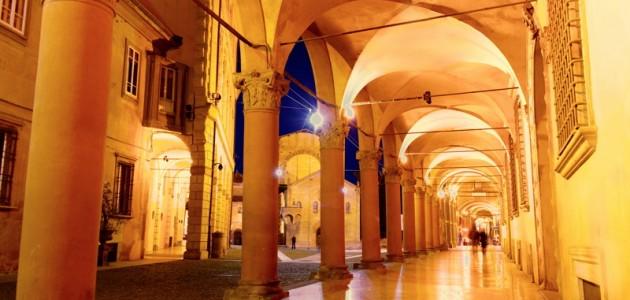 I Portici di Bologna candidati a Patrimonio dell'Umanità Unesco