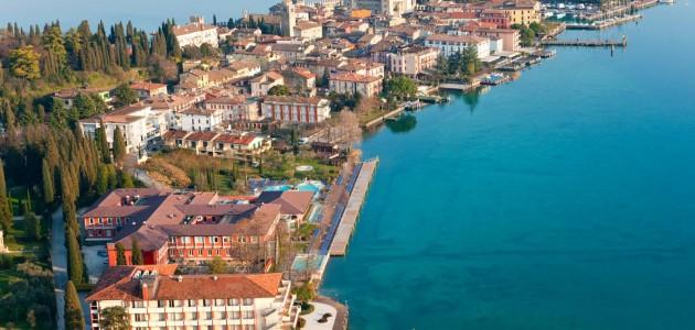 Che cosa fare in camper sul lago di Garda