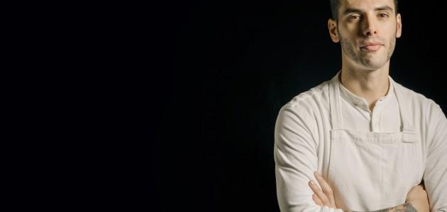 """Intervista a Tommaso Tonioni, chef """"Top di domani"""" per la Guida Touring Alberghi e Ristoranti d'Italia 2021"""