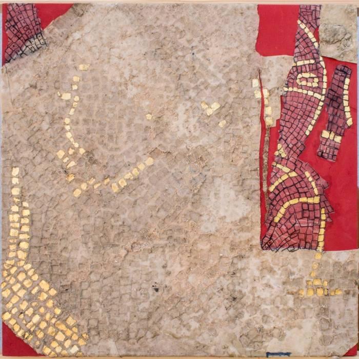"""87b43e6726b6 """"Si può personalizzare tutto anche con un mosaico"""" dicono da Sicis, e  queste giornate di Biennale non possono che confermare tale idea."""