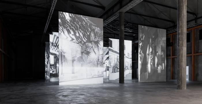 Post Zang Tumb Tuuum. Art Life Politics: Italia 1918-1943 - Foto Delfino Sisto Legnani e Marco Cappelletti/Fondazione Prada