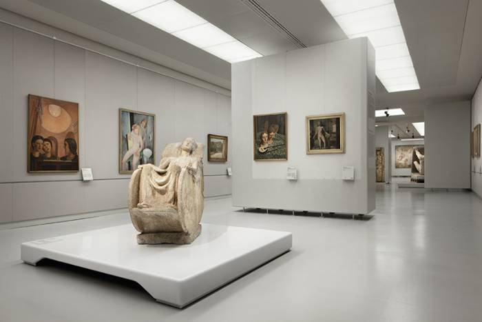 Museo Del 900 Milano.Perche Visitare Il Museo Del Novecento A Milano