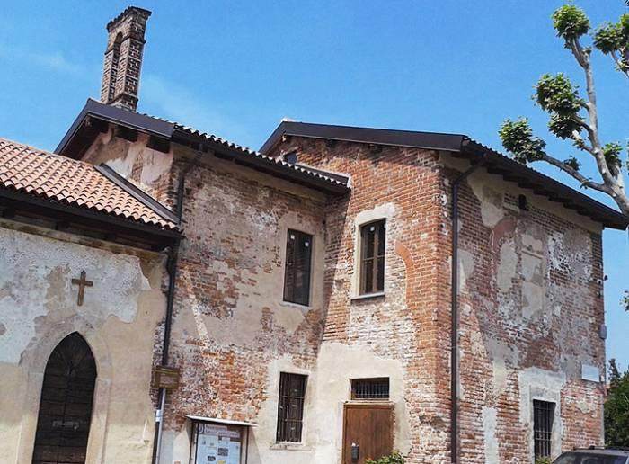 Alla periferia di Milano rivive Casa Petrarca (2 di 5) | Touring Club