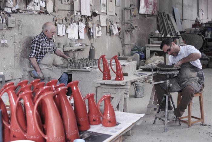 Produzione Ceramica In Italia.Buongiorno Ceramica Il Grande Evento Per Scoprire L