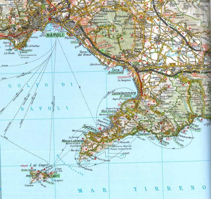 Italia Cartina Autostradale.Gli Atlanti Stradali Touring Ideali Compagni Di Viaggio